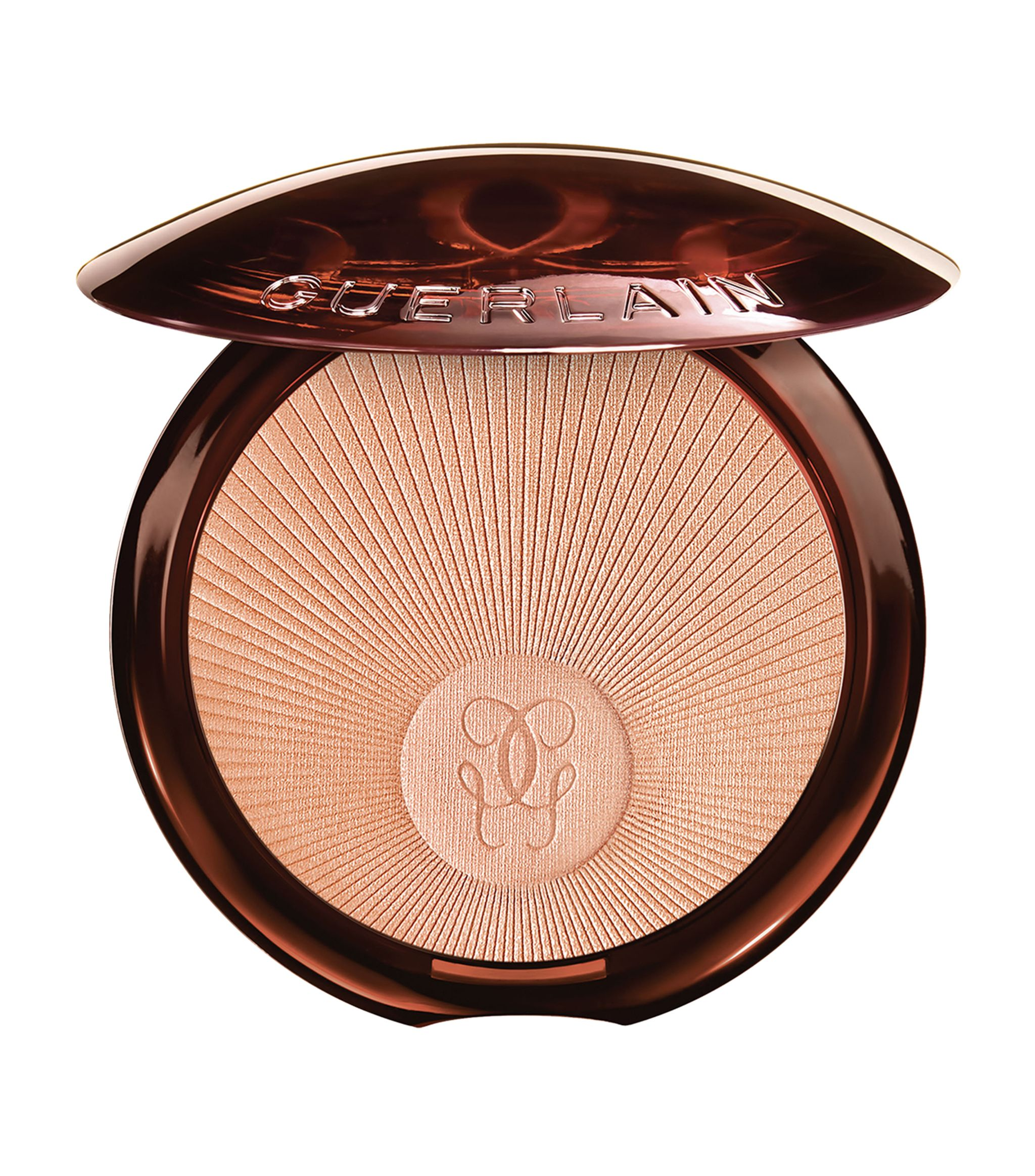 Nude Look Guerlain Terracotta Nude Glow Powder | Harrods Uk