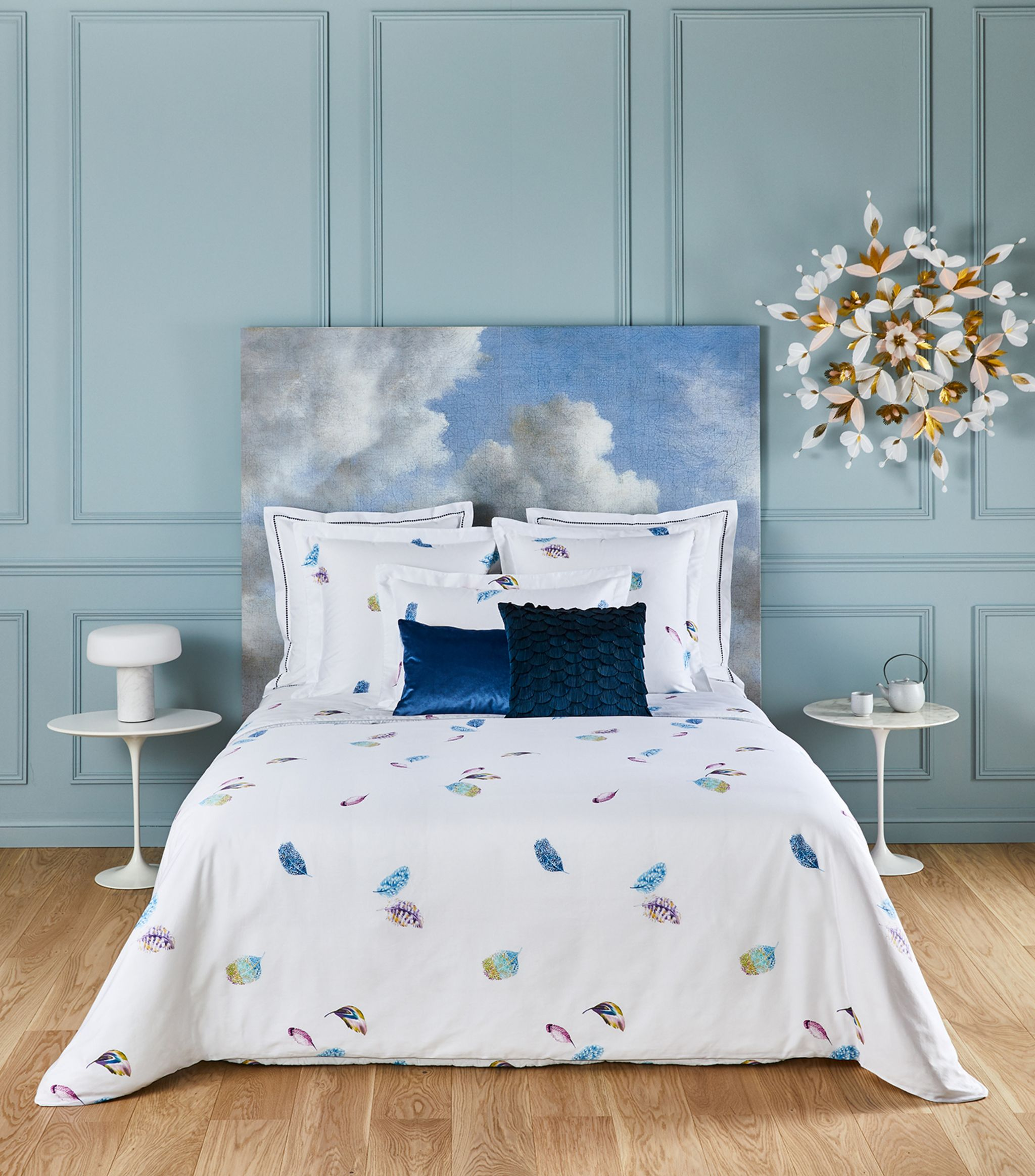 Luxury Bedding Sets Duvet Covers Harrods Uk