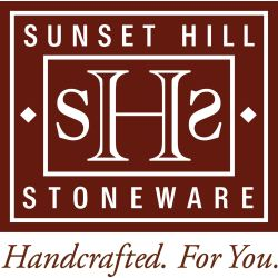 Small Crop Of Sunset Hill Stoneware