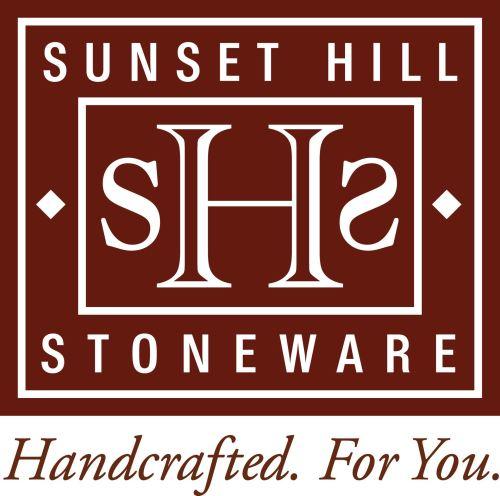 Medium Of Sunset Hill Stoneware