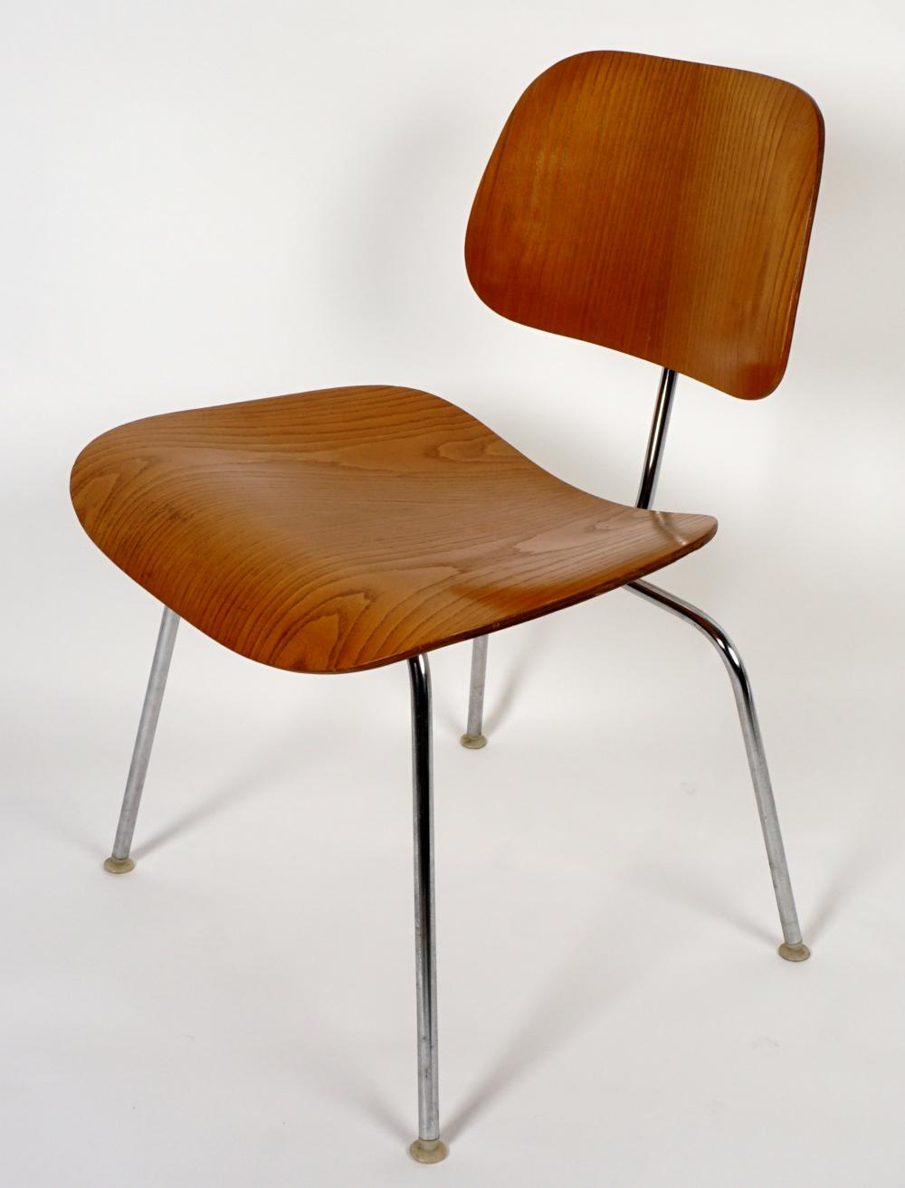 Ray And Charles Eames Ray And Charles Eames Herman Miller Dcm Chair