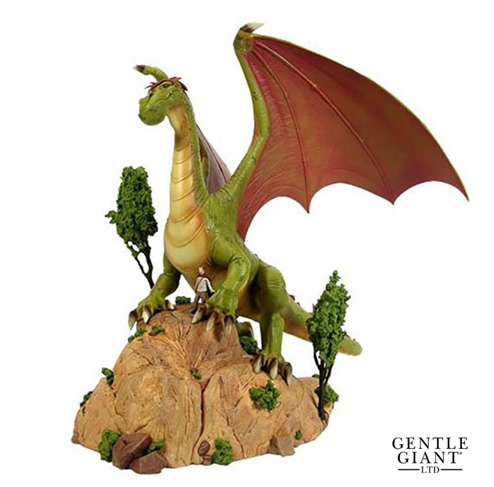 Giant Dragon Statue Gentle Giant Dragonkind