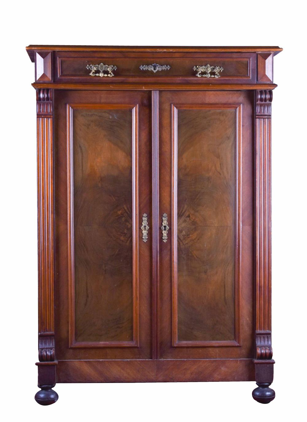 Sold Price Gründerzeit Schrank Um 1880 90 Wilhelminian Style Cabinet Around 1880 90 July 3 0120 10 00 Am Cest