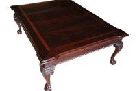 Thomasville Coffee & End Table Set