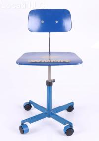 A Kevi Chair by Jorgen Rasmussen, Danish Mid Century Modern