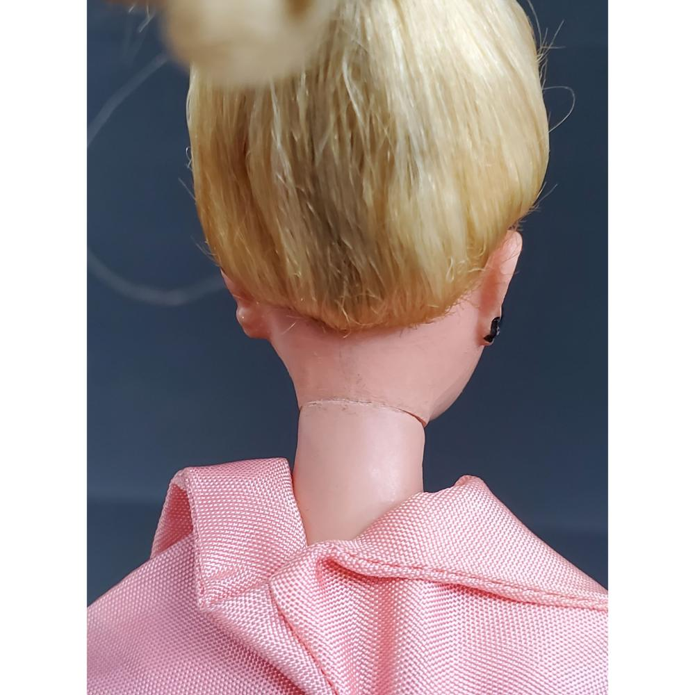 Sold Price Authentic Original Bild Lilli Doll 1955 1964 11 5