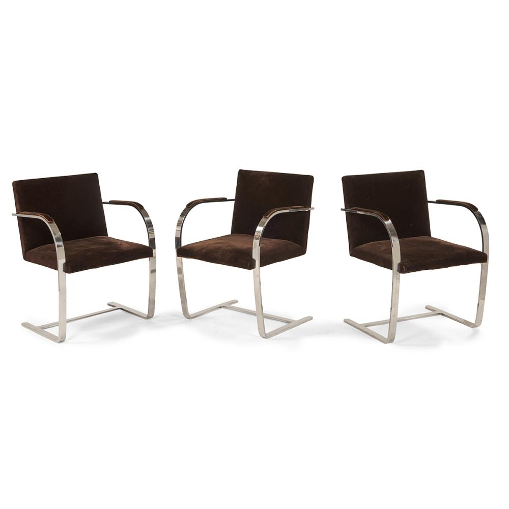 Knoll International Mies Van Der Rohe 1886 1969 For Knoll International Inc