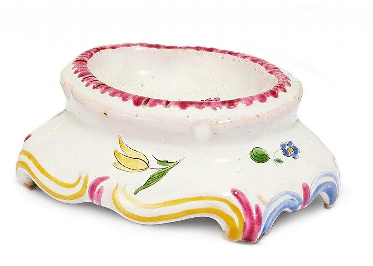 SaveEnlarge · Ceramic Salt Cellar ...  sc 1 st  Natashamillerweb & Pottery Cellar - Natashamillerweb