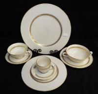 Imperial By Lenox Dinnerware Set, Approx. 94 Pcs.