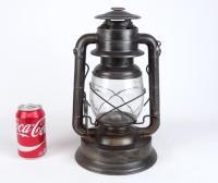 Dietz Lamp