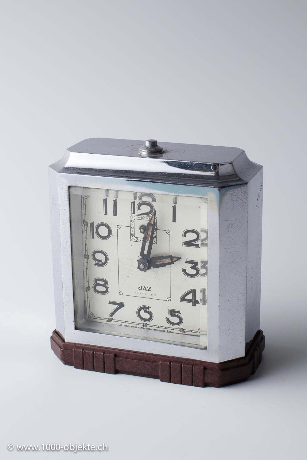 American Made Alarm Clock Alarm Clocks For Sale At Online Auction Buy Rare Alarm Clocks