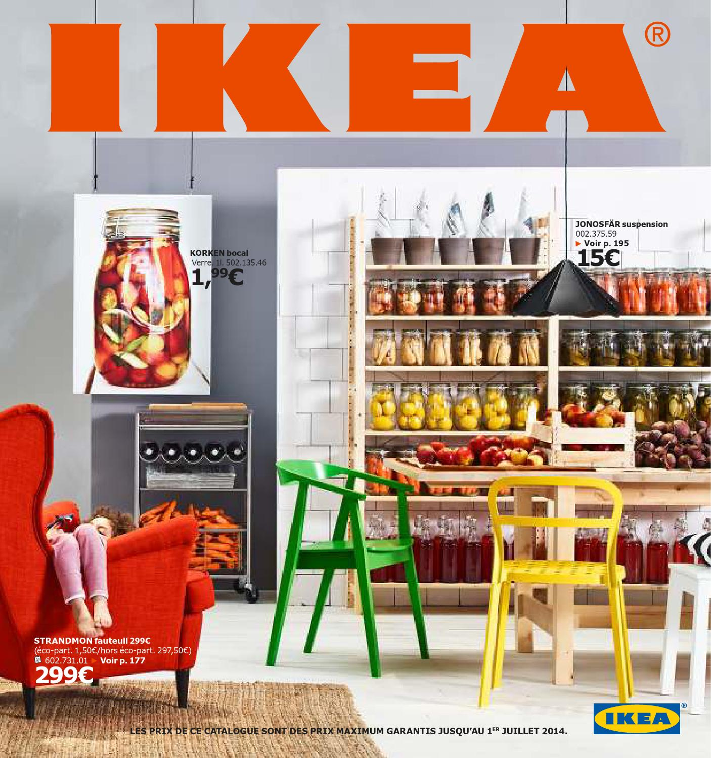 Catalogue Ikea Ikea France Catalogue 2013 2014 By Promocatalogues Issuu