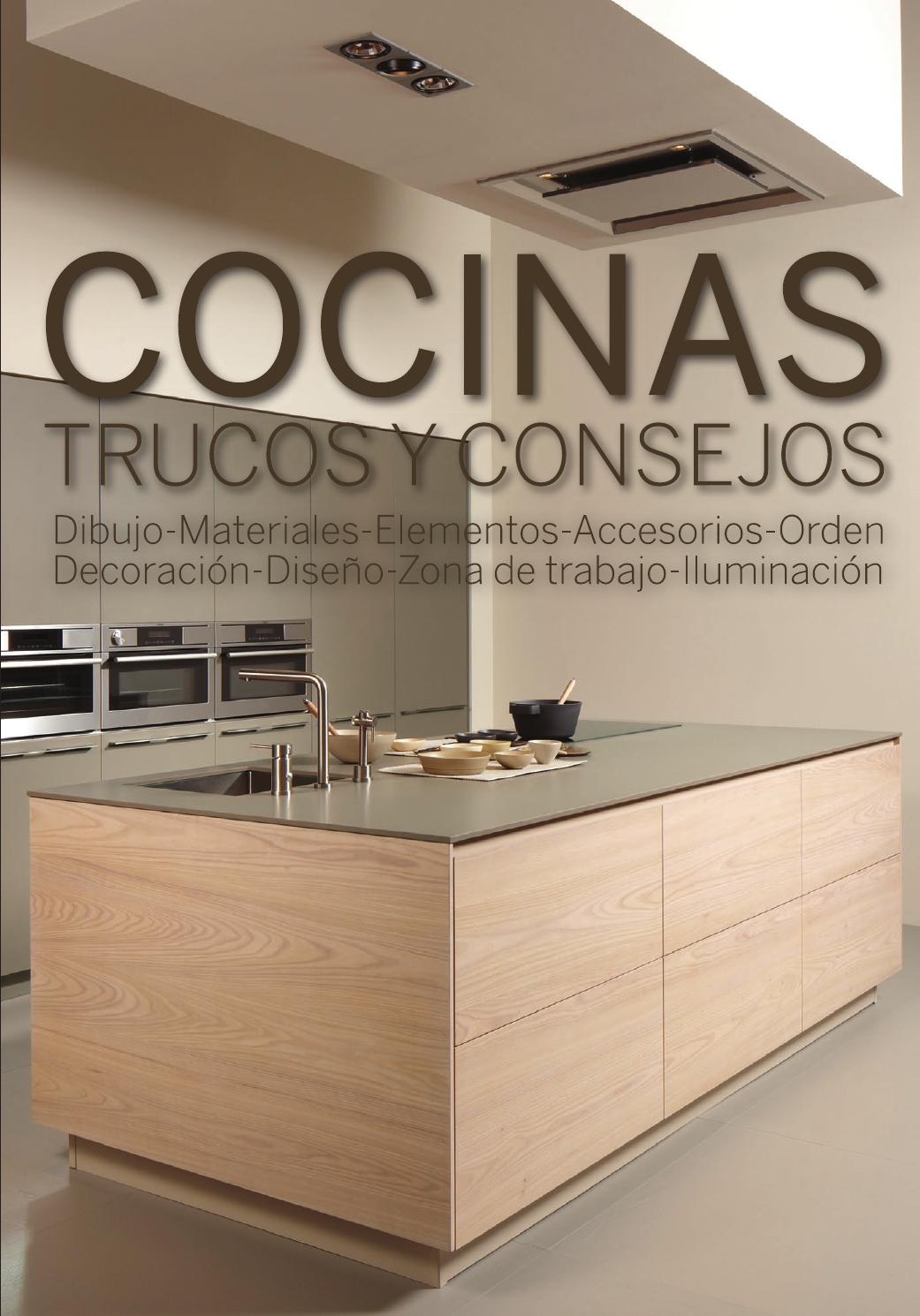 La Cocina La Plata Kitchens Tips And Tricks By Línea Editorial Publishers Issuu