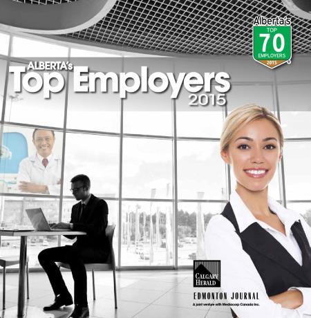 Canada Safest Employers