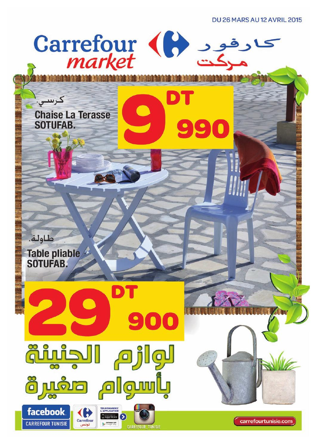 Salon De Jardin Carrefour Online Loveuse Pliante Carrefour Table De Lit