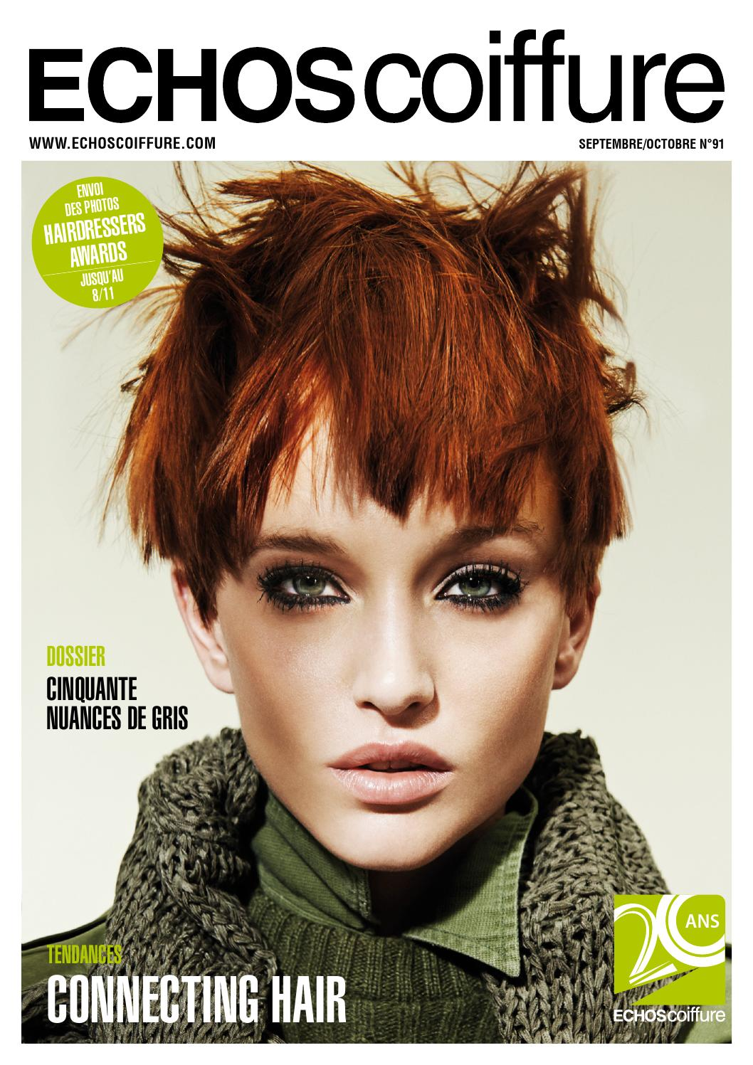 Coiffure N Co Echos Coiffure N91 Be Fr By Eurobest Products Issuu