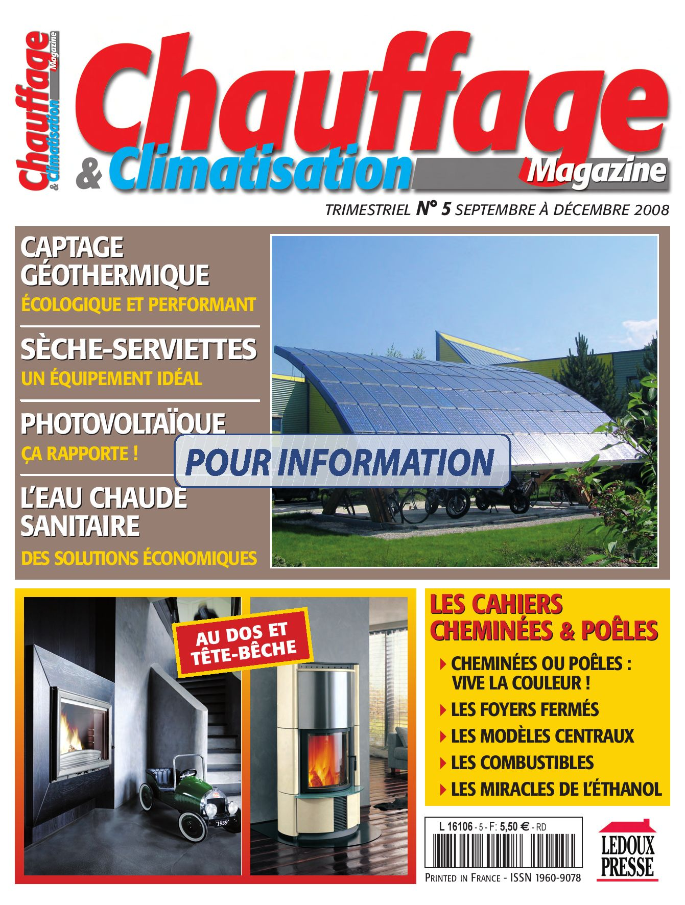 Cheminees Philippe Royan (sarl Santones Cheminées) Médis Chauffage Climatisation Magazine N5 By Ledoux Christian Issuu
