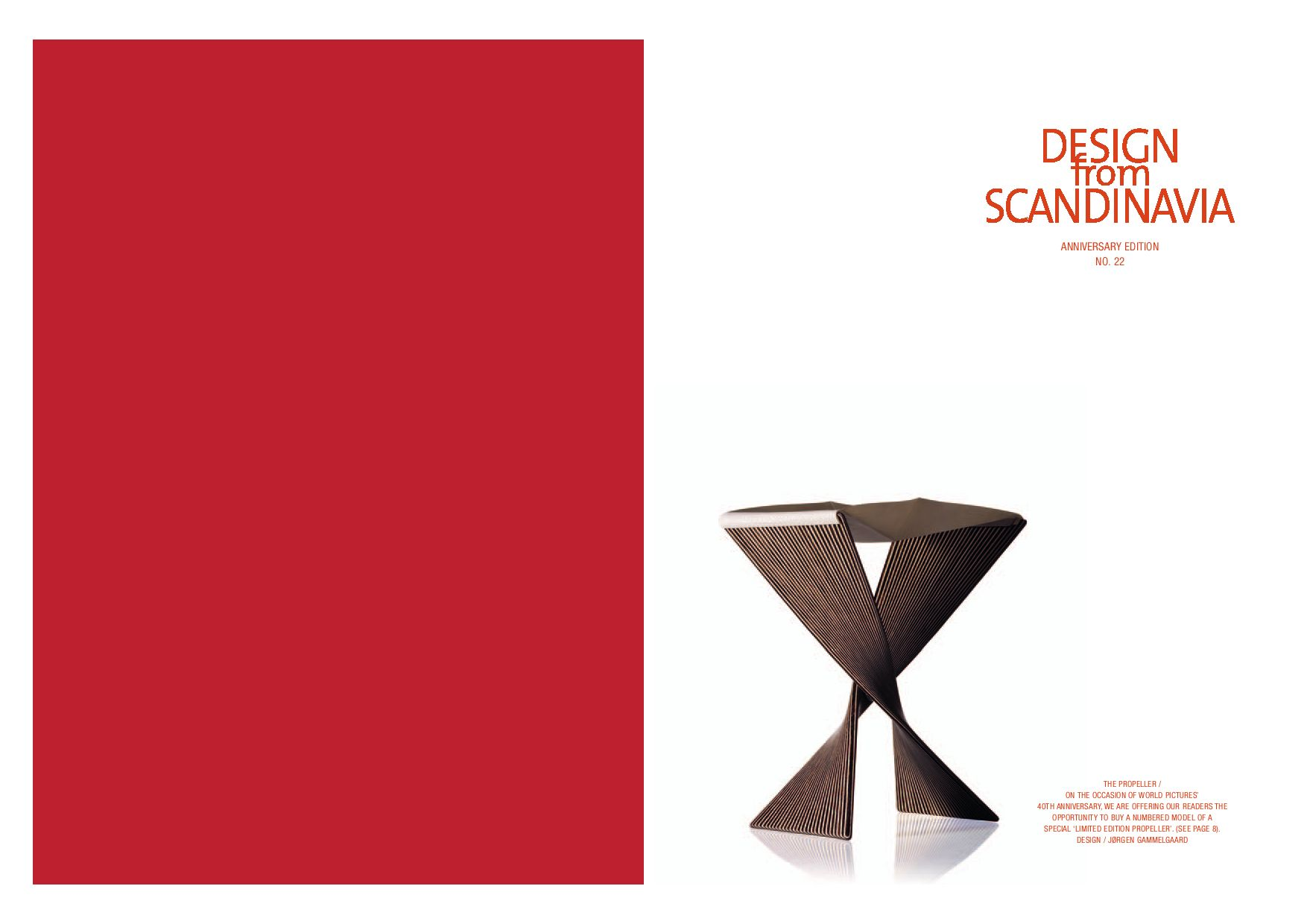Söderbergs Sessel Design From Scandinavia No 22 By The Mid Century Modernist Issuu