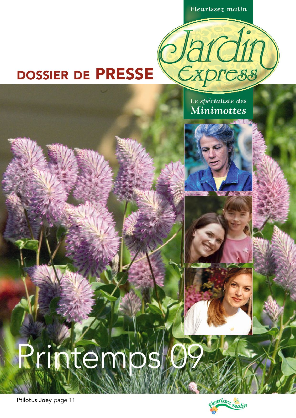 Balconnella Jardin Express By Dpdh Dpdh Issuu