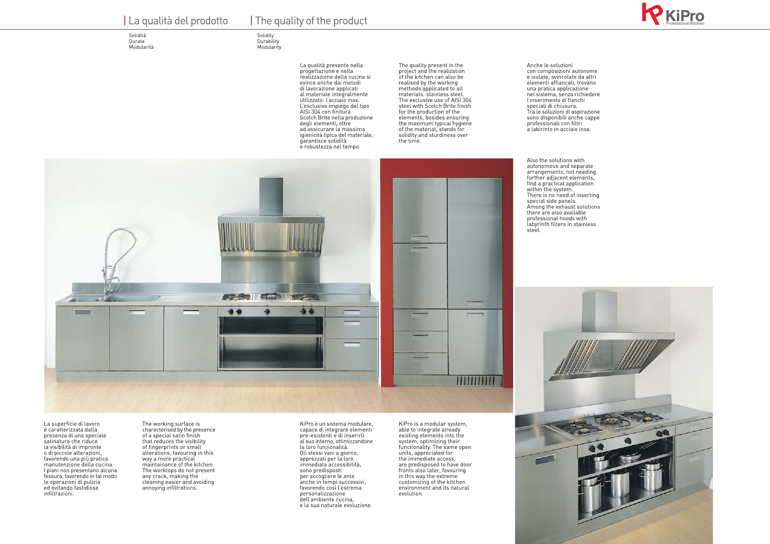 Nella Cucina Products Catalogo Kipro By Digrim Soc Coop Issuu