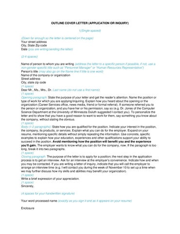 How to write a Cover Letter by Amy Myska - issuu