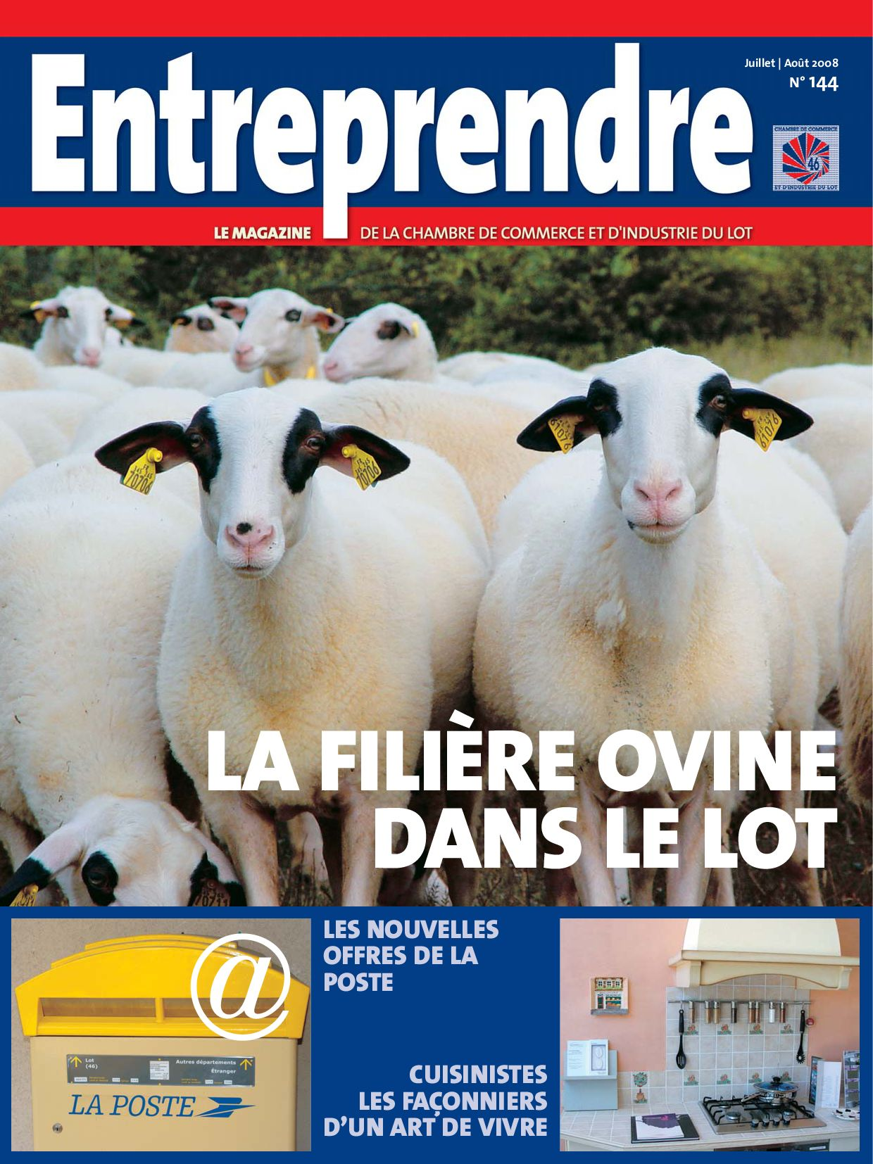 Meubles Rey Figeac Entreprendre 144 By Francois Cadart Issuu