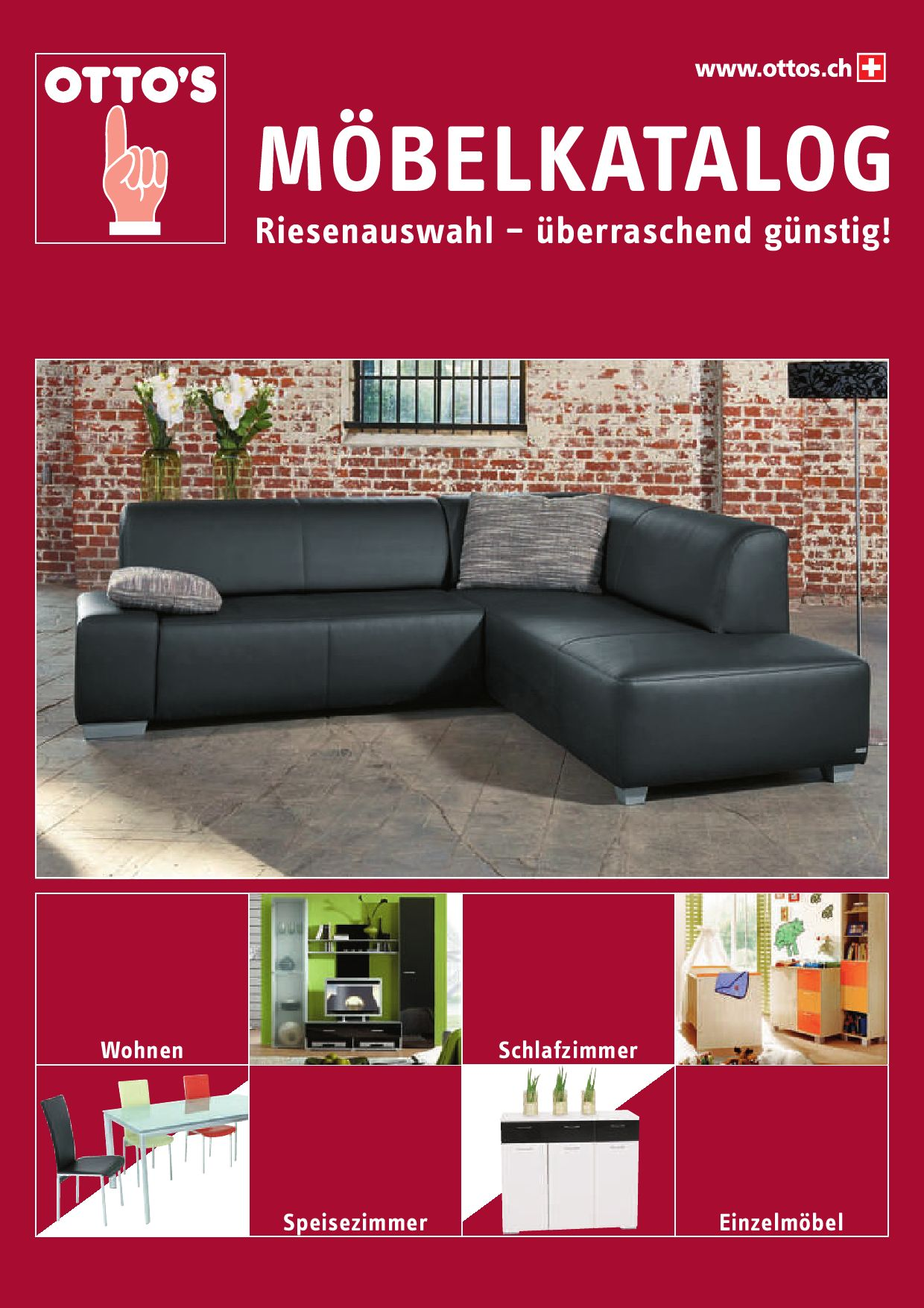 Klappbett Ottos Otto S Möbelkatalog 09 By Ottos Ag Switzerland Issuu