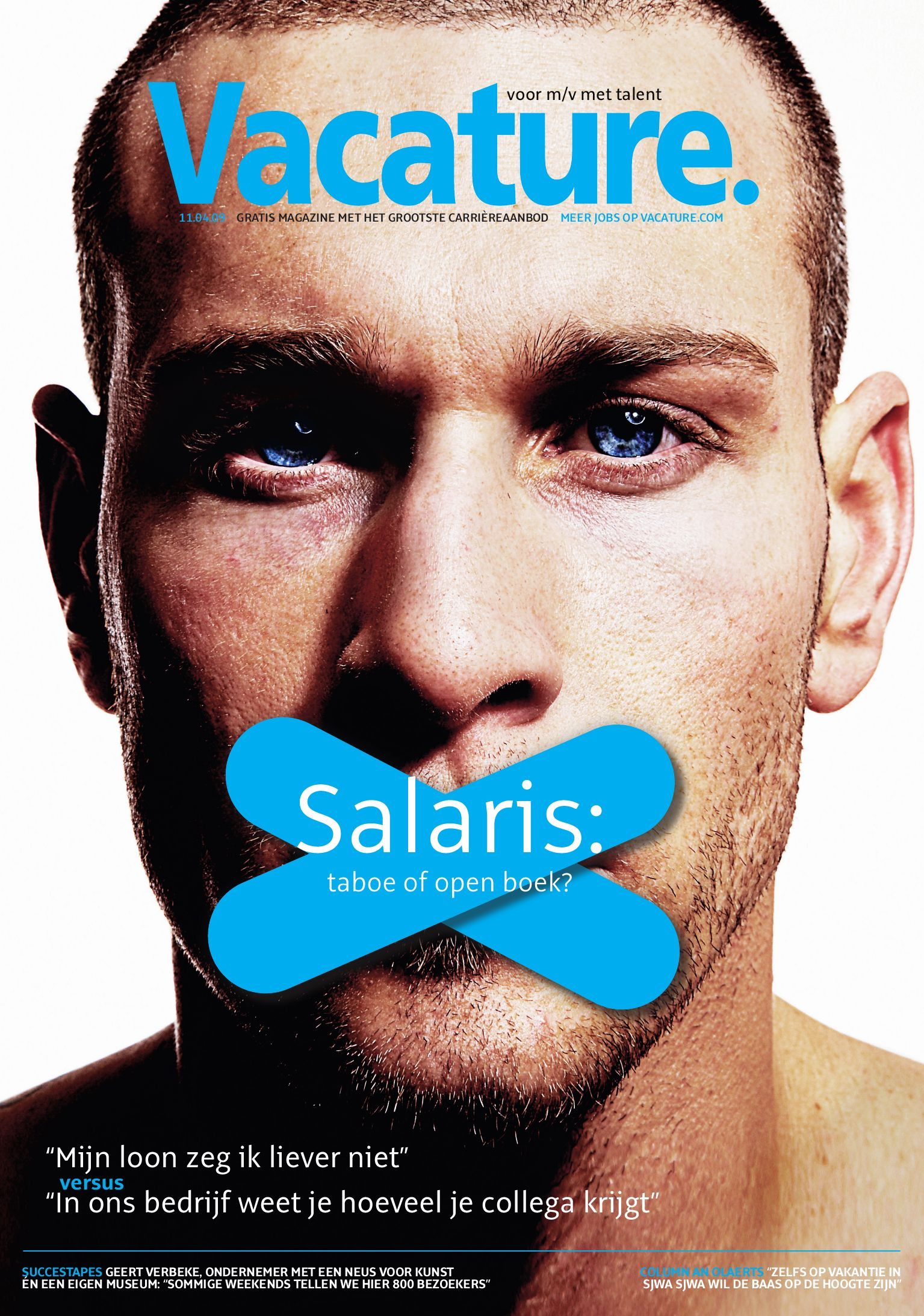 Garage Boden Vacatures 2009 04 11 Salaris Taboe Of Open Boek By Jobs Careers Cv Issuu