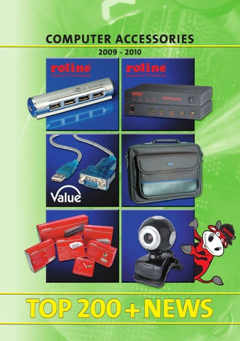 Top Seller Computer Accessories by Rotronic Logistics - issuu