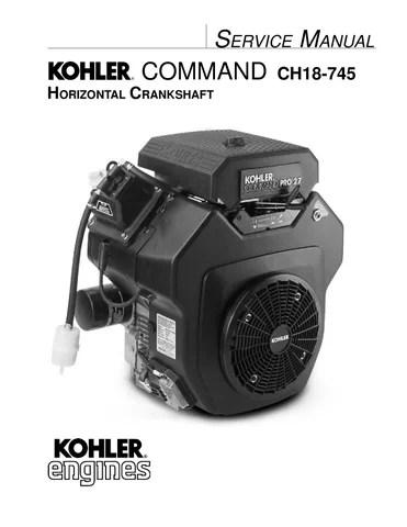 ko_comnd Kohler Engine TIPS PRO FORCE BLOWER 2009 by negimachi
