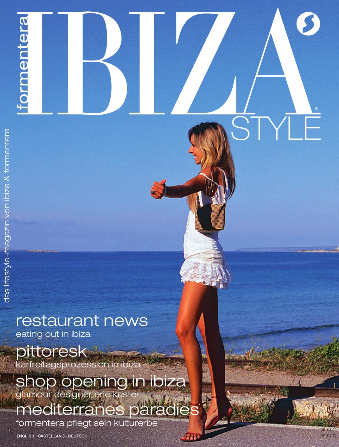Ibiza Treibholz Möbel Ibiza Style 01 2010 By Pitiusa Media Group Issuu