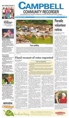 campbell-community-recorder-060310 by Enquirer Media - issuu