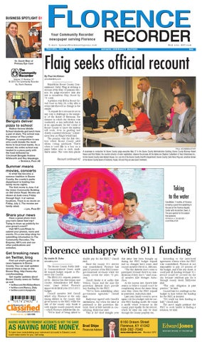 florence-recorder-060310 by Enquirer Media - issuu