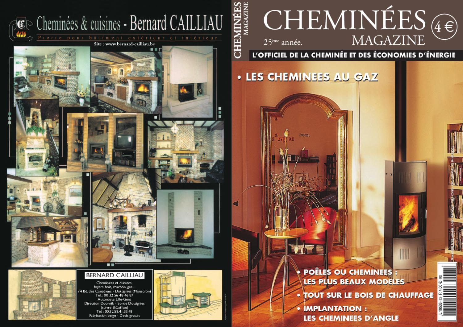 Atelier Ceramique Regnier Cheminees Book Magazine By Saure Saby Issuu