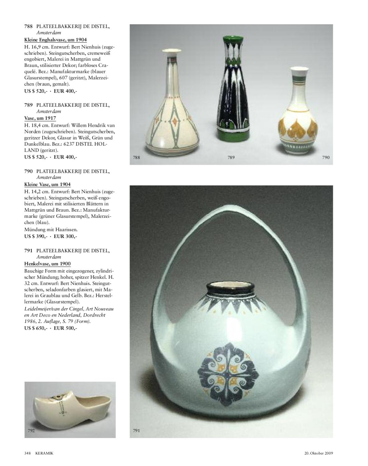 Kleine Vase Weiß Auction 086 Catalogue Quittenbaum Art Auctions By Quittenbaum