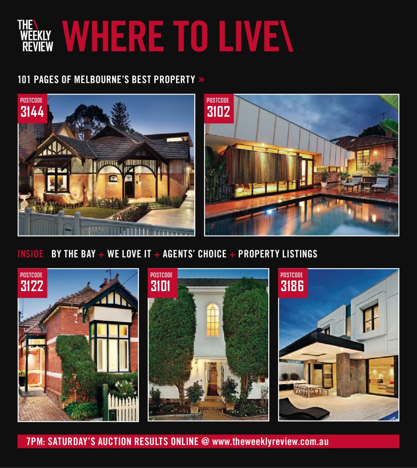 Cucina A Gas 45x50 Twr Stonington 20100714 Realestate By The Weekly Review Issuu