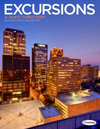 EXCURSIONS - BIRMINGHAM 2010-11 by CityVision, Inc. - Issuu