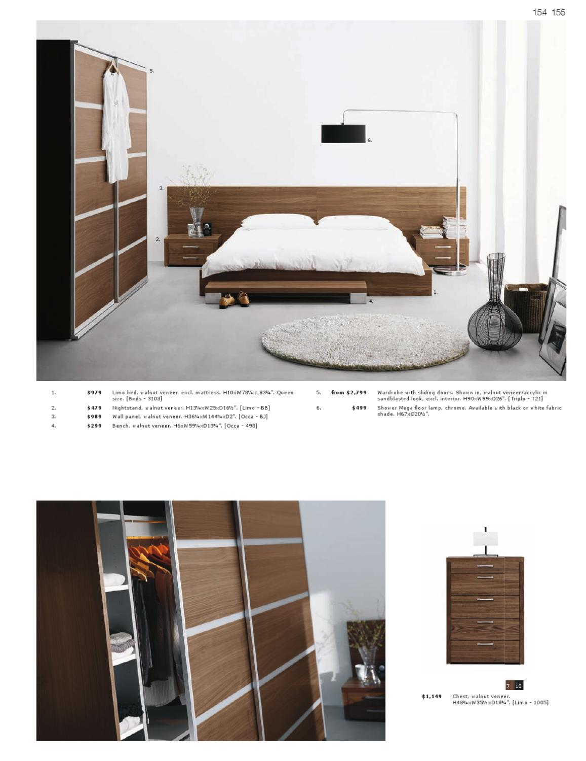 Boconcept Interior Design Magazine 2008 By Tropicspace Ebooks Issuu