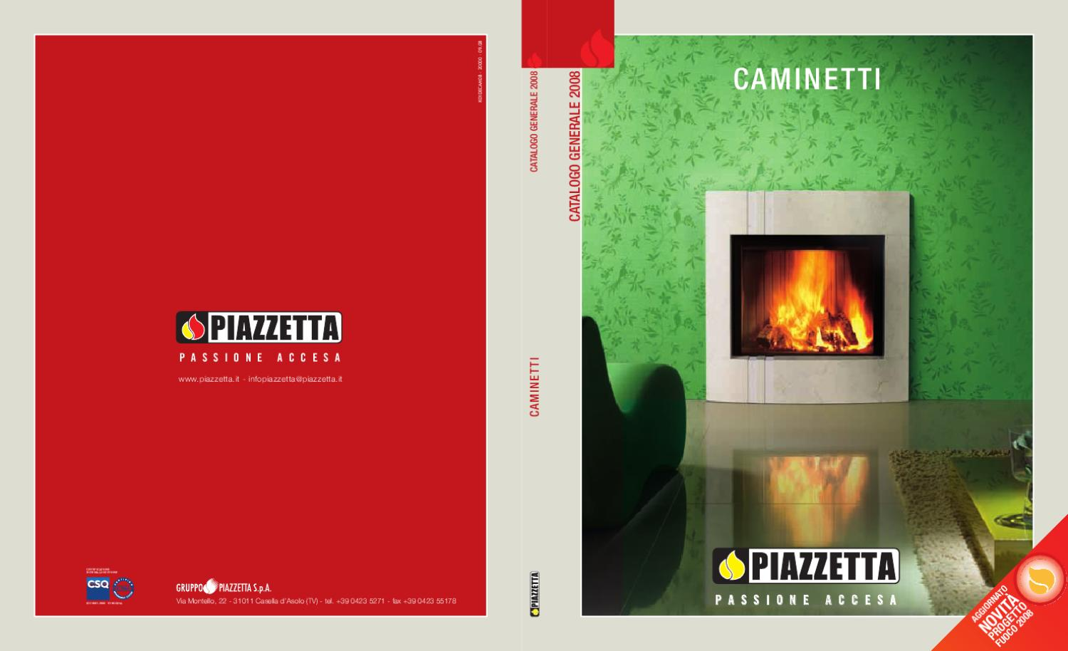 Ventilatore Camino Piazzetta Piazzetta Italian Fireplaces By Bmf Limited Issuu