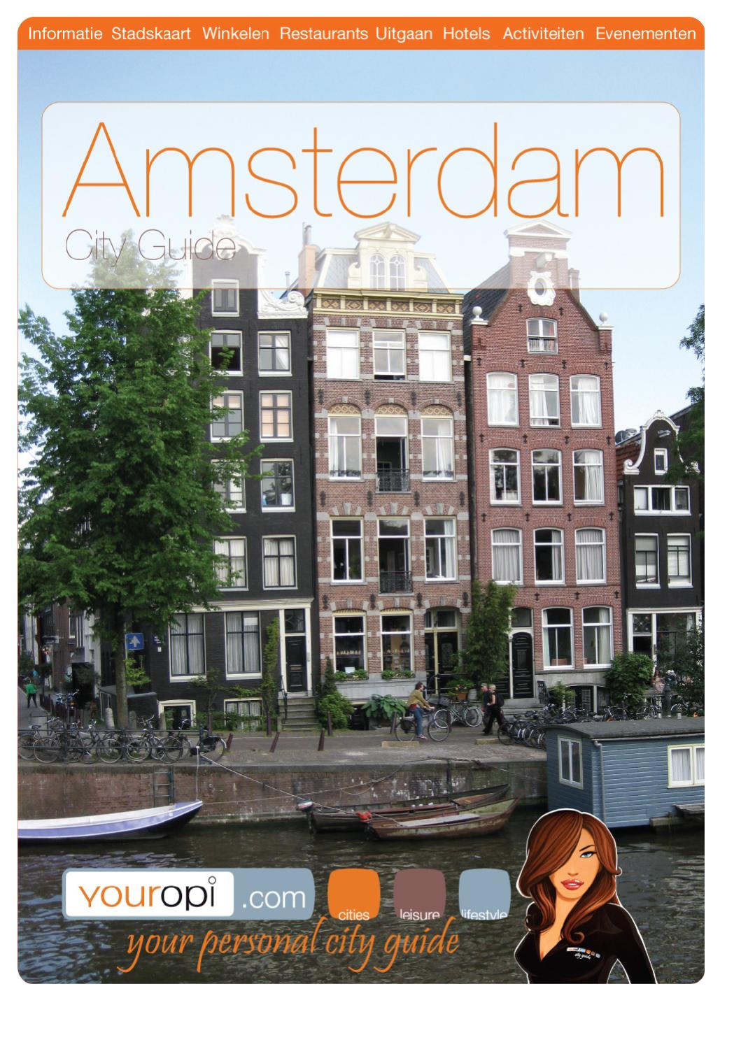 Verlichting Haarlemmerstraat Amsterdam City Guide Amsterdam By Youropi Issuu
