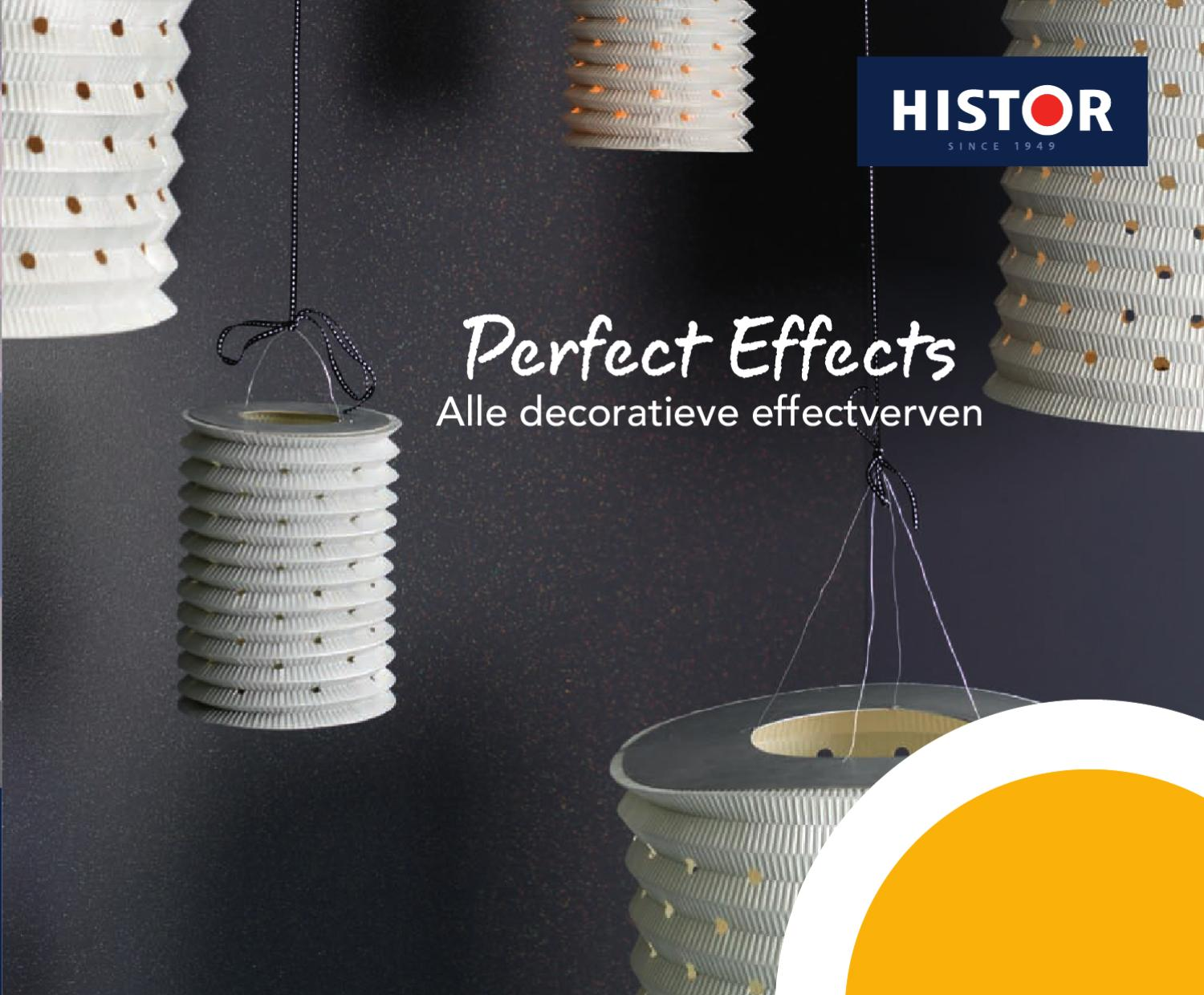 Perfect Base Trapverf Histor Perfect Effects