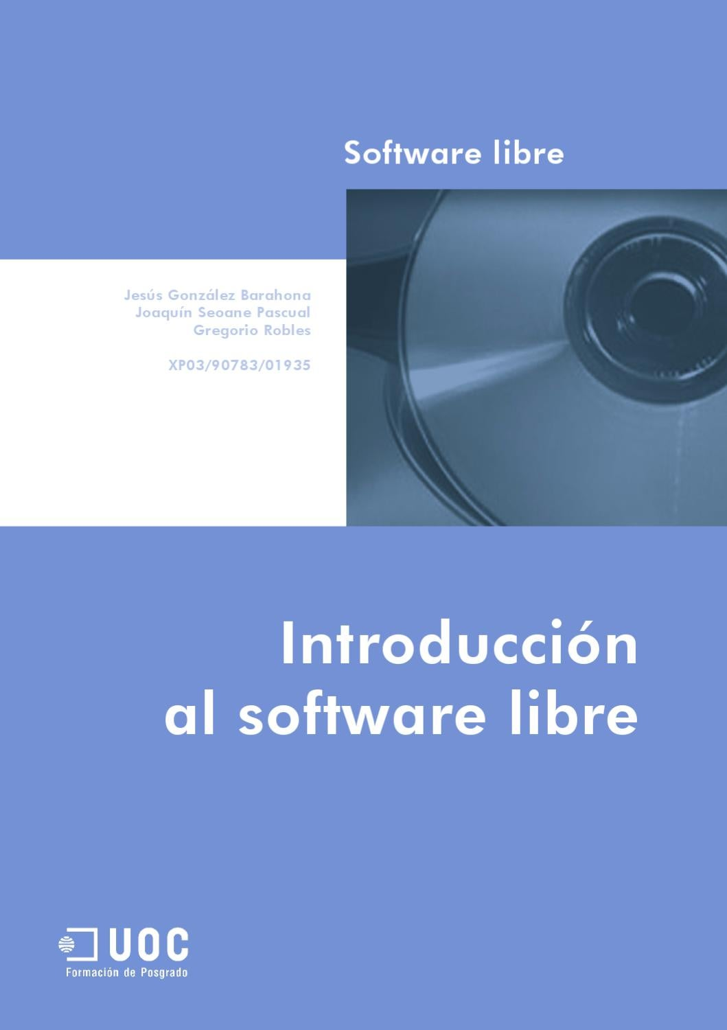 Software Libre Edicion De Video 001 Introduccion Al Software Libre By Soluciones Libres