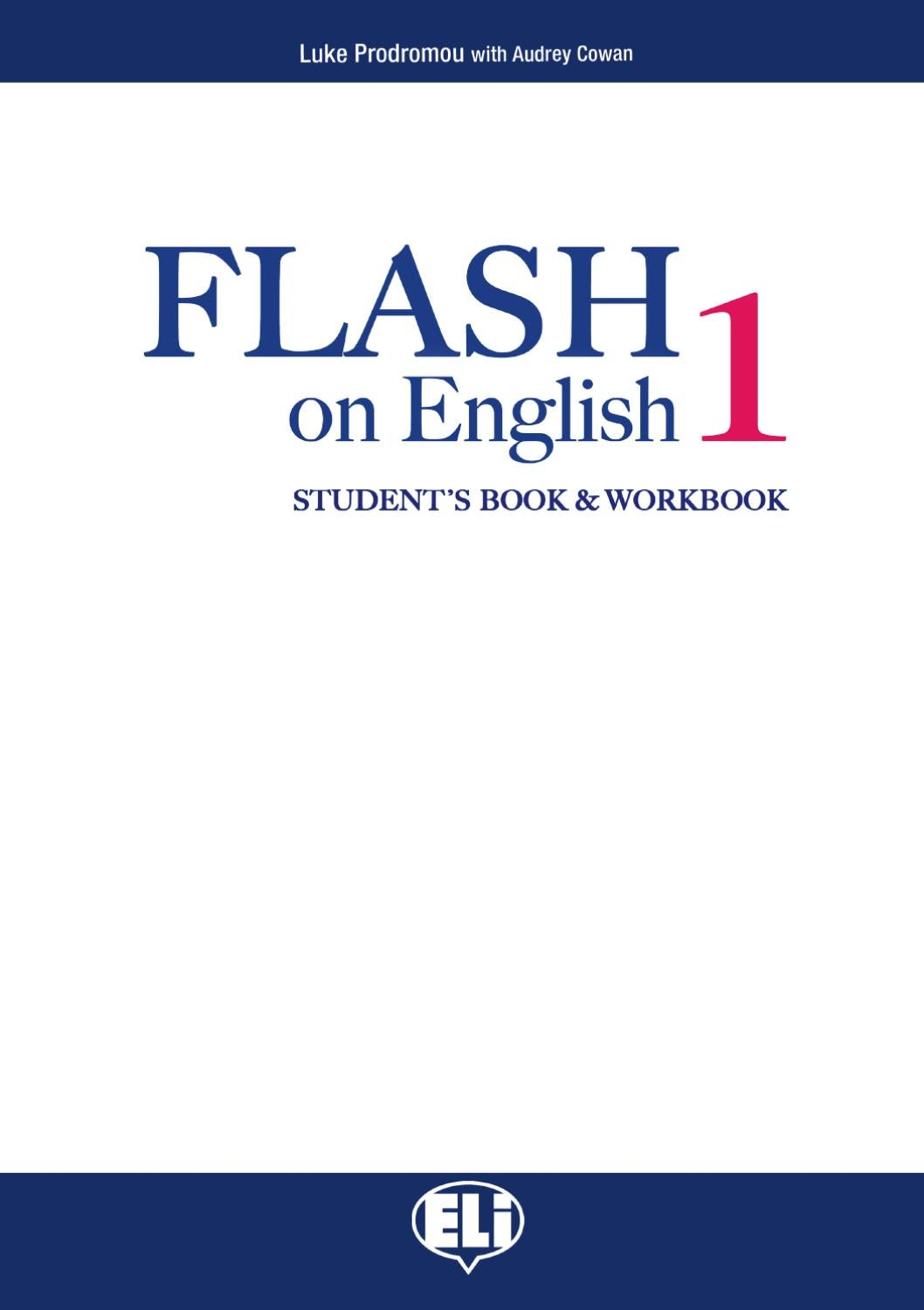 Non Andare Al Tappeto In Inglese Flash On English By Eli Publishing Issuu