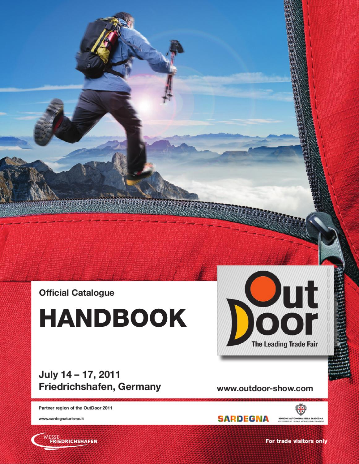 Sessel Cassin Outdoor Handbook 2011 By Messe Friedrichshafen Gmbh Issuu