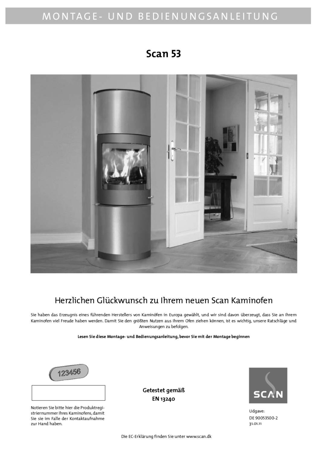 Kaminofen Primärluft Sekundärluft Jotul Wood Stoves By Smoke Fire Issuu