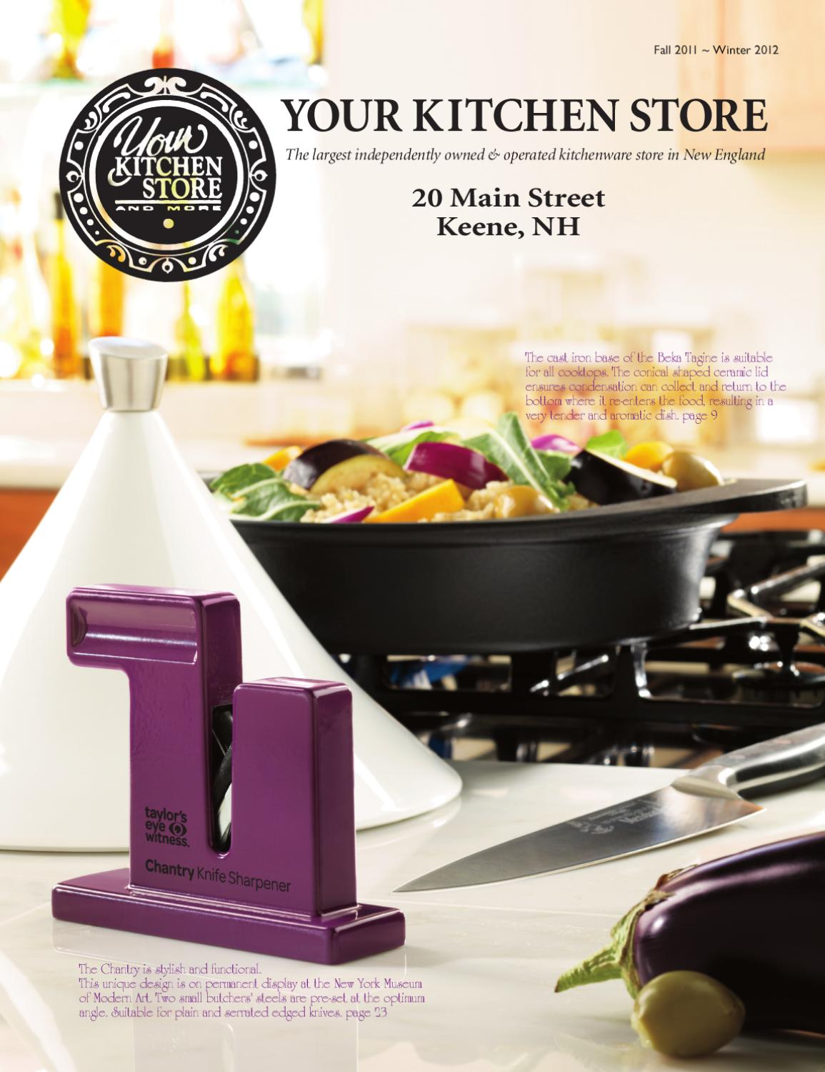 Cucinapro Multi-baker With Interchangeable Plates Your Kitchen Store Winter Catalog Linked By Footsteps Marketing