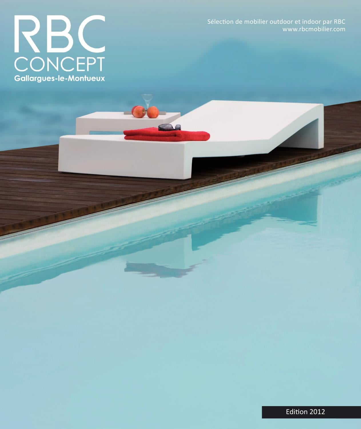 Rbc Mobilier Catalogue Concept 2012 By Rbc Mobilier Issuu