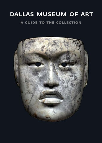 Dallas Museum of Art - A Guide to the Collection by Dallas Museum of
