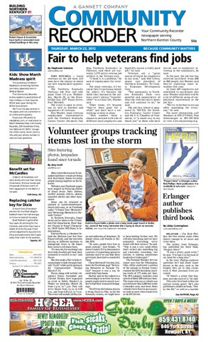 community-recorder-032212 by Enquirer Media - issuu