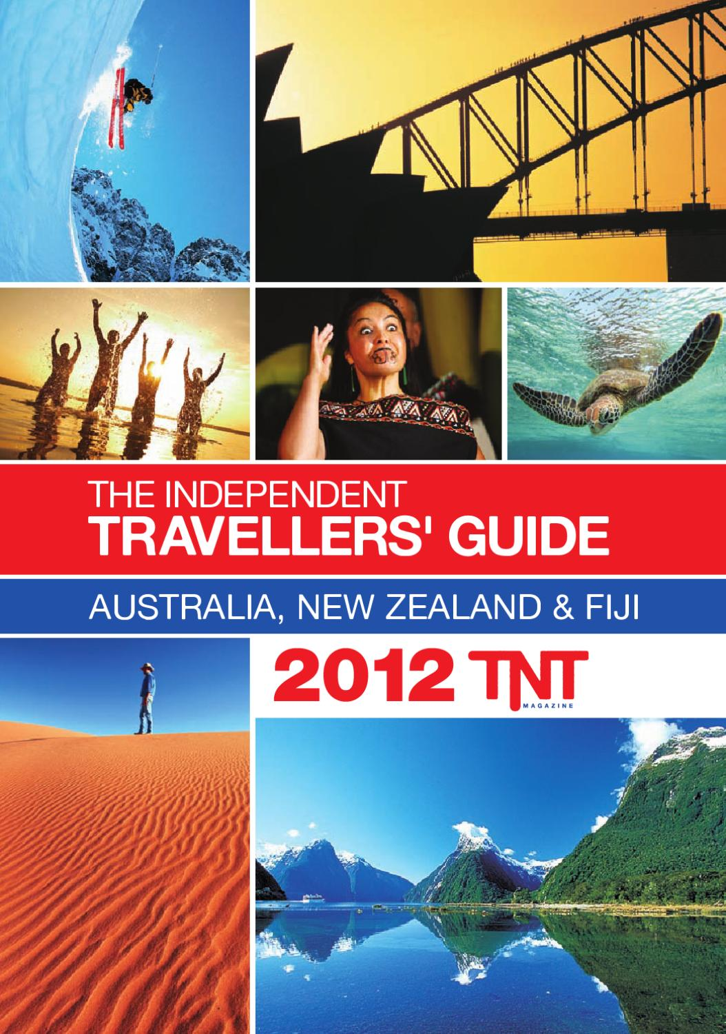Tnt Tarieven Tnt Travellers 39 Guide 2012 By Tnt Multimedia Limited Issuu